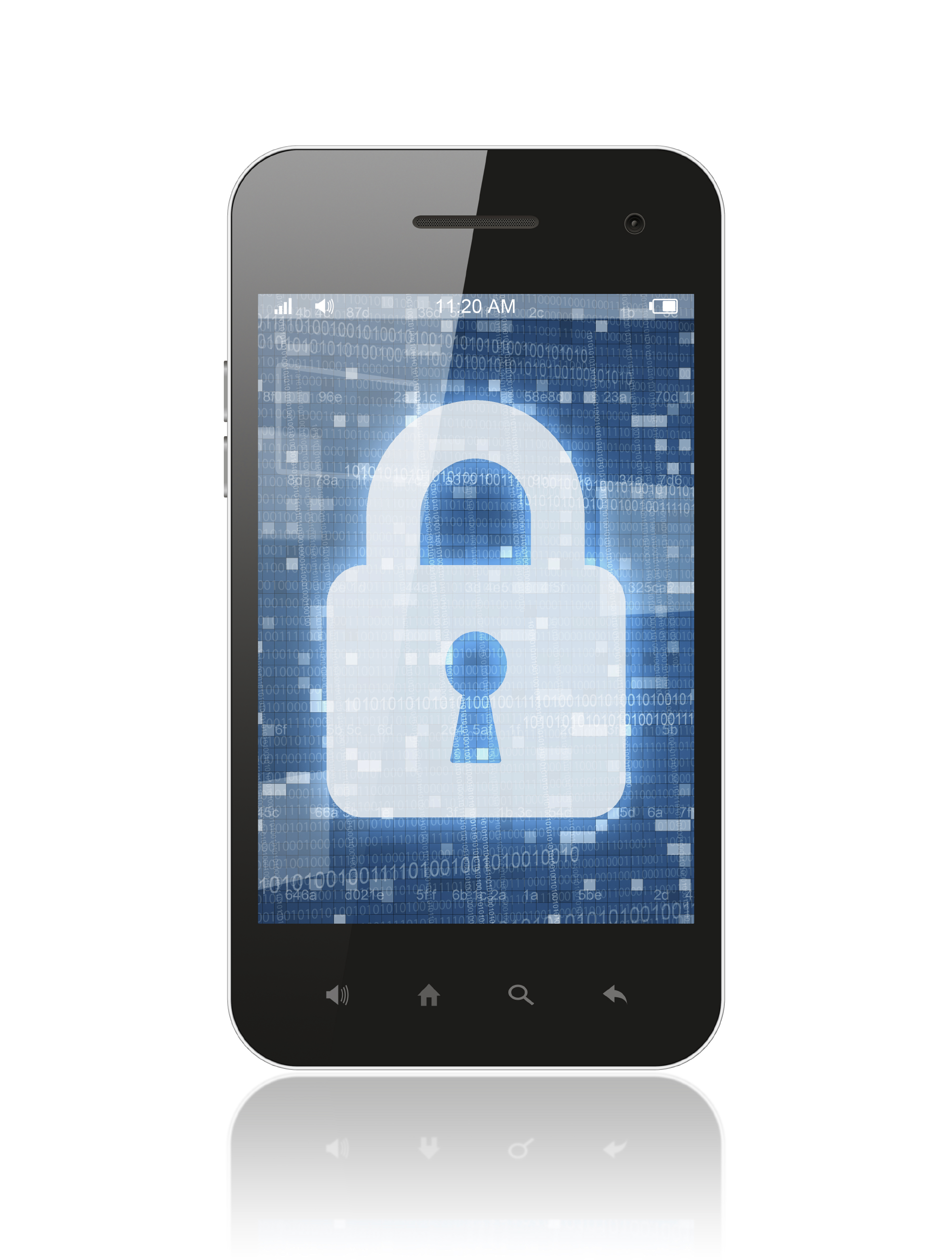 MTS Mobile Device Management