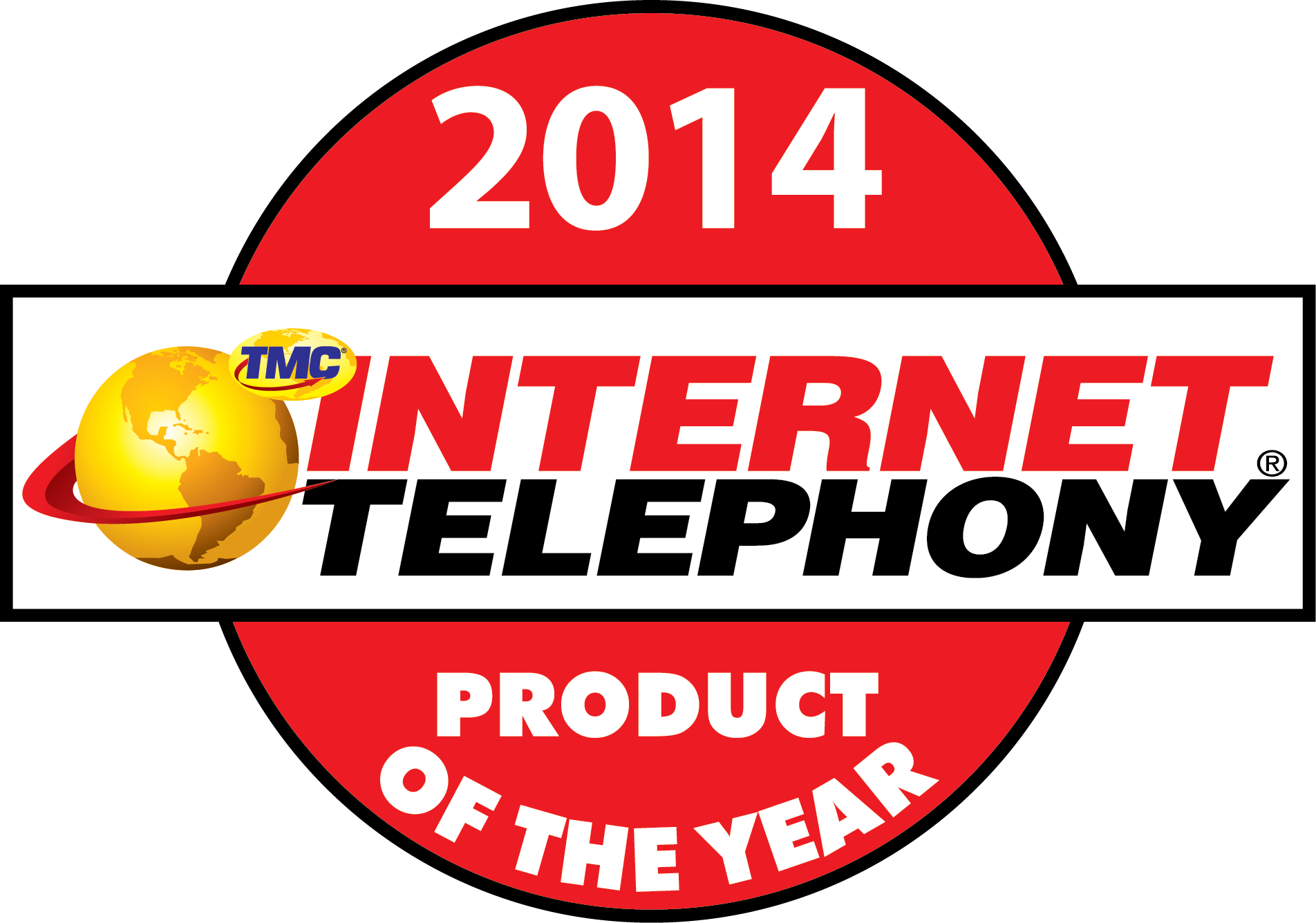 TEM Suite 2014 Product of the Year Award